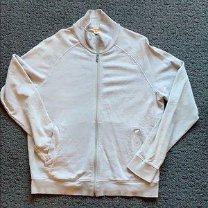 Hugo Boss Cotton Track Jacket